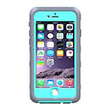 Best iThrough Iphone 6 Case Avec Protections d'écran - Etui Imperméable iPhone 6S, iThrough™ iPhone 6 Etui Review