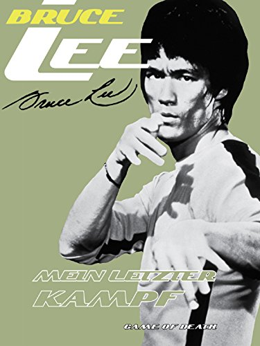 Concord Hat (Bruce Lee - Mein letzter Kampf)