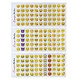 Emoji Sticker 660 Stück Emoji Aufkleber coole Sticker Für Kinder und Erwachsene für Emoji Sticker 660 Stück Emoji Aufkleber coole Sticker Für Kinder und Erwachsene
