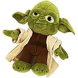 Star Wars - Peluche Yoda El Despertar de la Fuerza, 29 cm (Famosa 760013301)