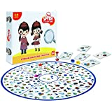 Toiing Spytoi Fun Spotting Learning Board Game For Kids
