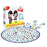 Best Games For 5 Year Olds - Toiing Spytoi Fun Spotting Learning Board Game Review