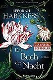 Das Buch der Nacht: Roman (Diana & Matthew Trilogie, Band 3)