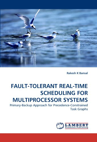 Fault-Tolerant Real-Time Scheduling for Multiprocessor Systems