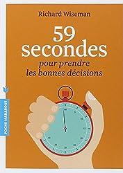 59 SECONDES