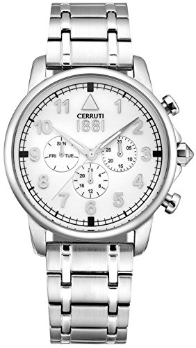 Cerruti - Mens Watch - CRA081SN01MS