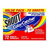 Shout Color Catcher Dye Trapping...