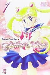 Sailor Moon deluxe: 1