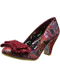 Irregular Choice Ban Joe Womens Shoes