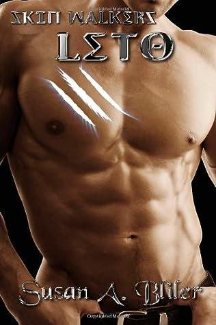 book cover of Leto