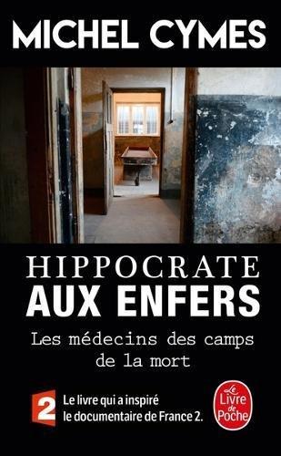 Hippocrate aux enfers par Michel Cymes