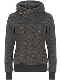 0163598d9900 ALIFE   KICKIN Sweater LARA Sweatshirt Pullover Hoodie (verschiedene  Farben) XS-XL