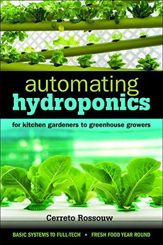 Rossouw, C: Automating Hydroponics