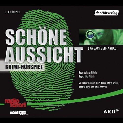 Radio Tatort: Schöne Aussicht