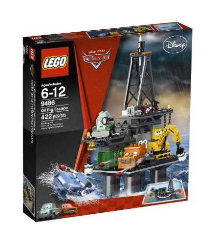 Lego-Lego-Cars-Oil-Rig-Escape-9486
