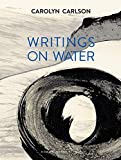 Ecrits sur l'eau
