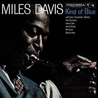 Kind Of Blue by Davis Miles (B001O1ADFQ) | Amazon price tracker / tracking, Amazon price history charts, Amazon price watches, Amazon price drop alerts