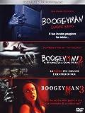 boogeyman trilogia (3 dvd) box set dvd Italian Import by matt cohen