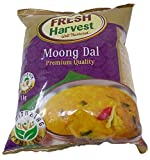 #8: Parle Fresh Harvest Pulses - Moong Dal, 1kg Pouch