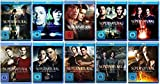 Supernatural Staffel 1-10 (1+2+3+4+5+6+7+8+9+10) [Blu-ray Set]