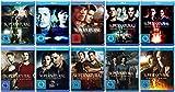 Supernatural Staffel  1-10 [Blu-ray]