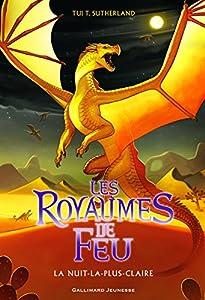 """Afficher """"Royaumes de feu (Les) n° 5 Nuit-la-plus-claire (La)"""""""