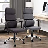 Generic Office Chair Ergonomics - Best Reviews Guide