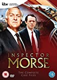 Inspector Morse: The Complete Series 1-12 [18 DVDs] [UK Import]
