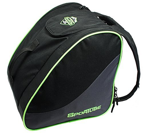 sportube-traveler-boot-bag-black-green-by-sportube