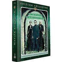 Matrix 2 + animatrix /V DVD