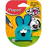 Maped 017610 Bunny Innovation 1 trou Taille-crayon