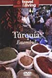 TURQUIA, ESTAMBUL - Discovery - All Regions - PAL - English and Spanish