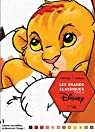 Grands classiques Disney, tome 4 par Mariez