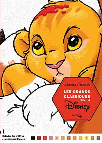 Grands classiques Disney Tome 4 par Jérémy Mariez