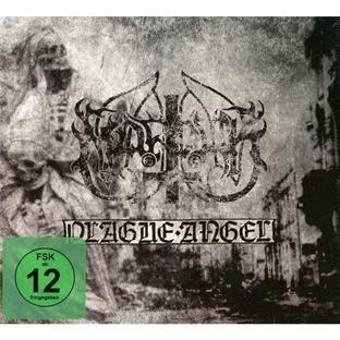 Marduk: Plague Angel (Boxset) (Audio CD)