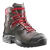 Haix Sicherheitsstiefel Forststiefel Protector light S3, Farbe:braun;Schuhgröße:45 (UK 10.5)