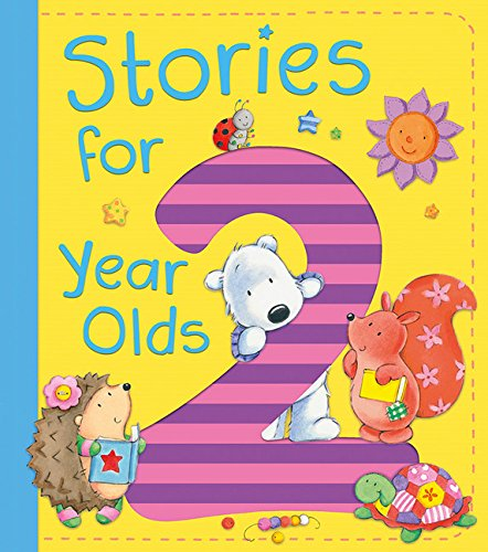 Stories for 2 Year Olds por Tiger Tales
