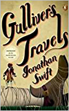 Gulliver's Travels (Illustrated) (English Edition)
