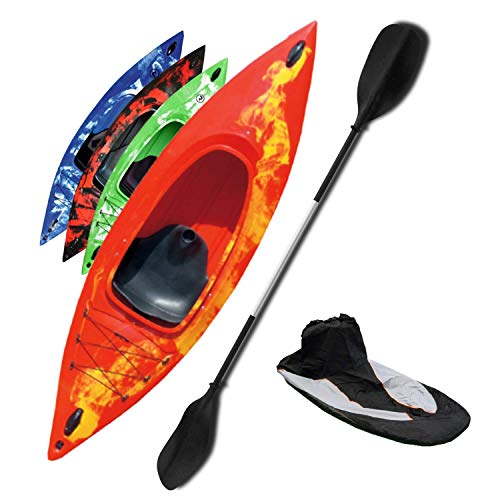 2019 Intex K2 Challenger Kayak Two Man Inflatable Canoe Oars and Pump #68306