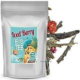 Eistee Iced Berry - Grüner Tee Erdbeere (100 Gramm)