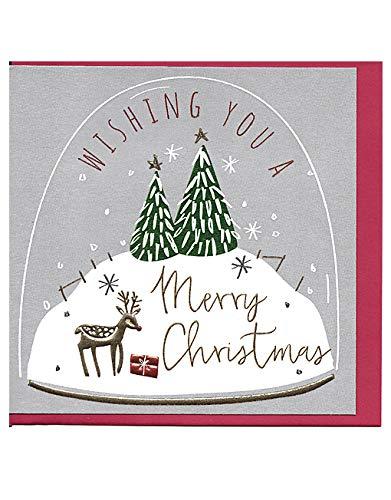 Belly Button Designs PNP40 Weihnachtskarten für Wohltätigkeitsorganisationen