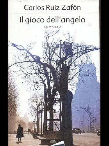 IL GIOCO DELL'ANGELO.