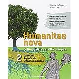 Humanitas nova. Con e-book. Con espansione online. Per i Licei: 2