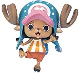 Bandai Tamashii Nations Figuarts Zero Tony Tony. Chopper -5th Anniversary Edition- One Piece Action Figure