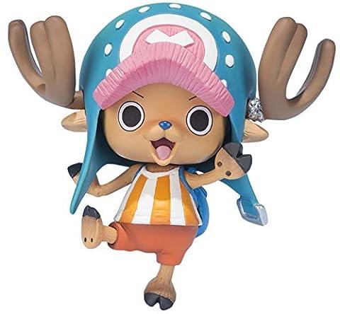 Figurine Dragon Articule - Figurine 'One Piece Zero' - Tony Chopper