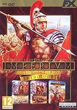Fx Sw Pc PR317 Imperium Civitas Anthology