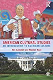 American Cultural Studies (Tayl70) - Neil Campbell