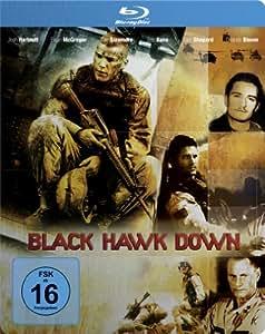 Black Hawk Down - Steelbook [Blu-ray] [Limited Edition]