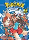 Pokémon - Die ersten Abenteuer: Bd. 26: Feuerrot und Blattgrün