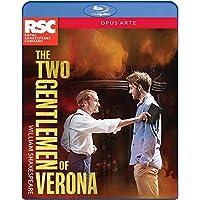 Shakespeare:Gentlemen Verona